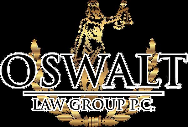 Oswalt Logo
